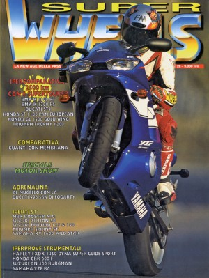 Amarcord SuperWHEELS #28