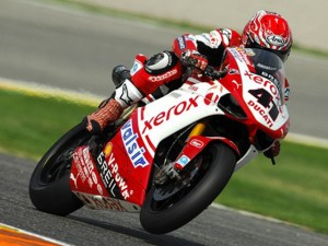 Superbike Valencia ? Ducati Day