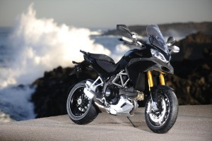Only for Ducati Multistrada 1200