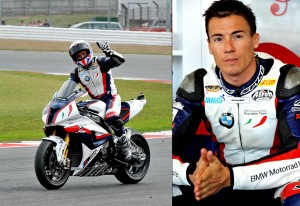 James Toseland: addio alle gare